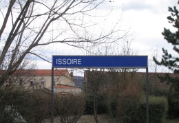 Issoire - SNCF