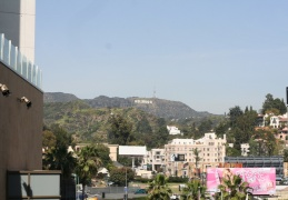 Los Angeles (Beverly Hills, Downtown, Mulholland Drive)